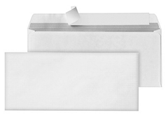 Easy Seal Envelopes - No Licking!