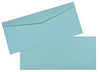 Pastel Blue Envelope