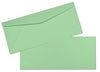 Pastel Green Envelope