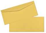 Pastel Goldenrod Envelopes