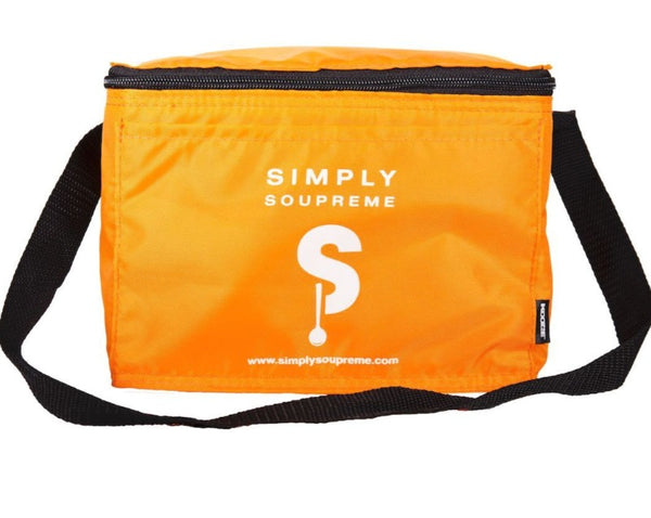 Simply Soupreme Cooler Bag