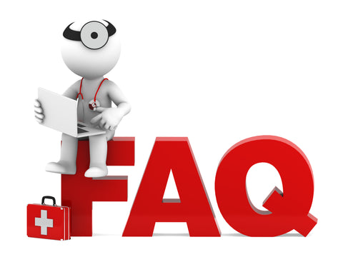 Frequently Asked Questions on Healthy Shopper