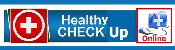 Healthy Check Up Online