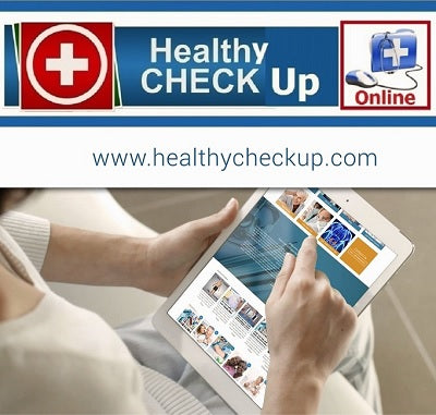 Get A Complete Self Health Report Online