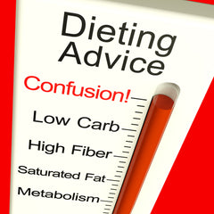 Diet advice