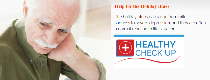 Order a low cost blood test online for the holidays