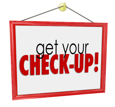 Self Health Check Up Online