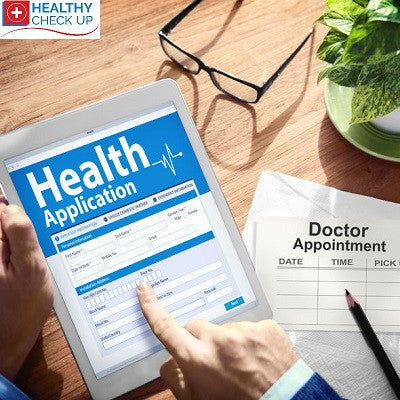 Health Check Up Online