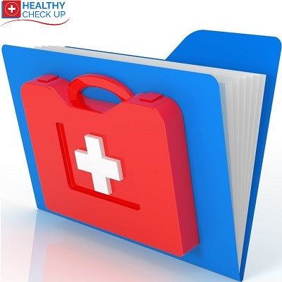Deluxe Health Check Up Online