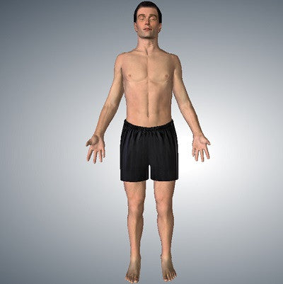 Learn And Play With YourSelf AMAZING 3D Digital Human