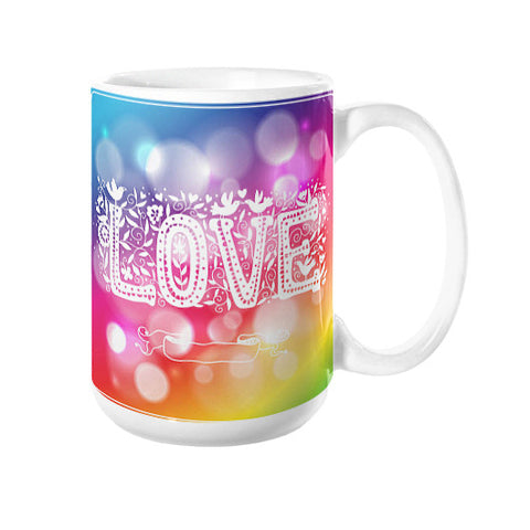 Coffee Mug 15oz - Healthcare Blood Test Store