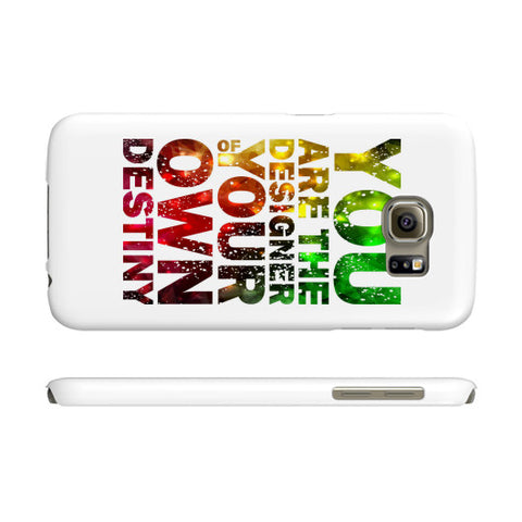 Phone Case Slim Galaxy s6 - Healthcare Blood Test Store