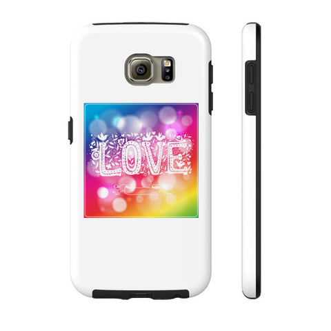 Phone Case Tough Galaxy s6 - Healthcare Blood Test Store
