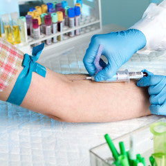 Comprehensive (CMP) Medical Health Blood Test