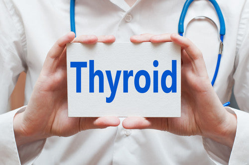 Self Health Check Up For Thyroid Disease