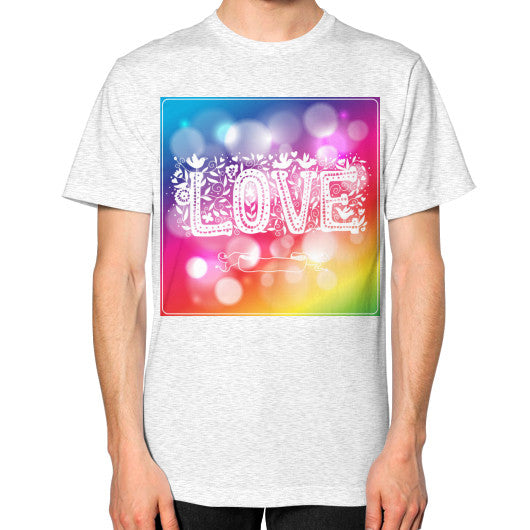 T-Shirt For Men With Love