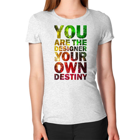Women's T-Shirt Ash grey - Healthcare Blood Test Store