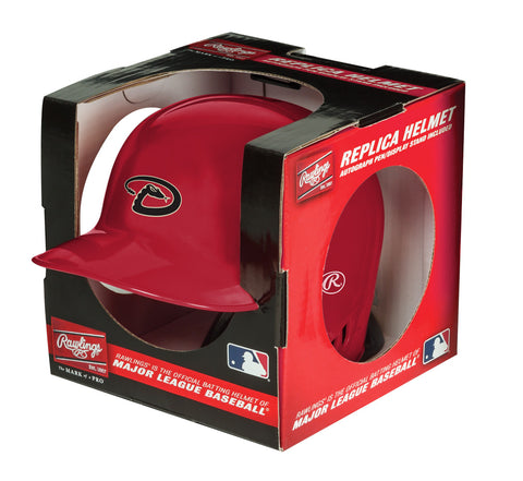 Arizona Diamondbacks Batting Helmet Replica Mini