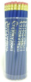 Minnesota Timberwolves Pencil Display Bin