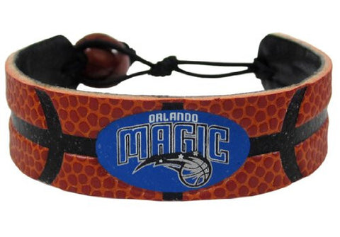 Orlando Magic Classic Basketball Bracelet