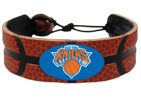 New York Knicks Classic Basketball Bracelet