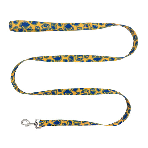 Golden State Warriors Dog Leash 1x60