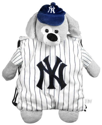 New York Yankees Backpack Pal