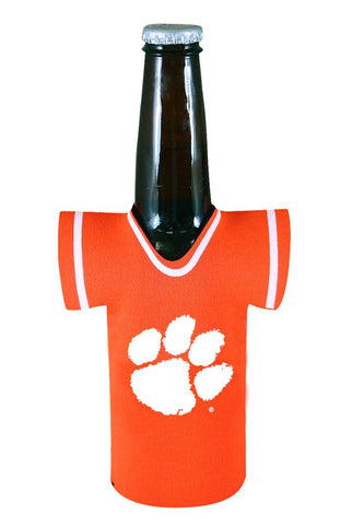 Clemson Tigers Bottle Jersey Holder