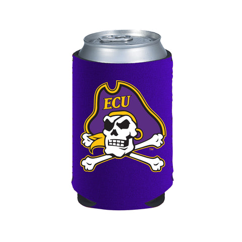 East Carolina Pirates Kolder Kaddy Can Holder