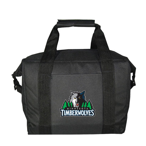Minnesota Timberwolves Kolder 12 Pack Cooler Bag