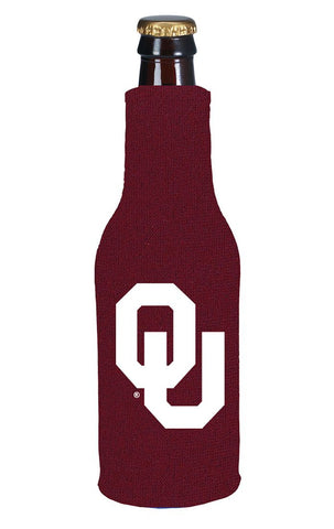Oklahoma Sooners Bottle Suit Holder