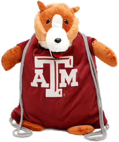 Texas A&M Aggies Backpack Pal