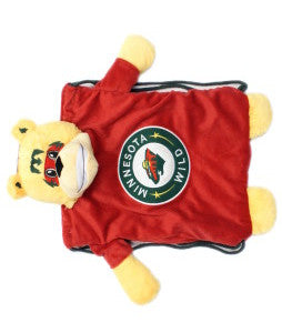 Minnesota Wild Backpack Pal