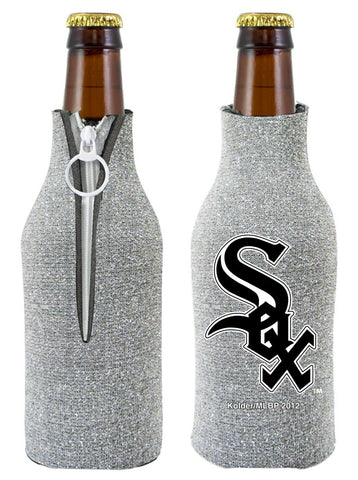 Chicago White Sox Bottle Suit Holder - Glitter