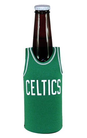 Boston Celtics Bottle Jersey Holder