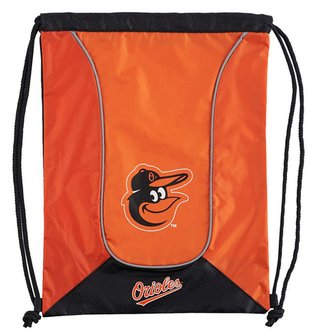 Baltimore Orioles Backsack - Doubleheader Style