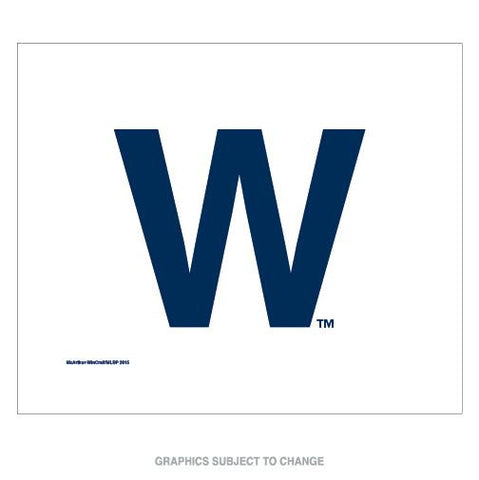 "Chicago Cubs ""W"" Rally Towel"