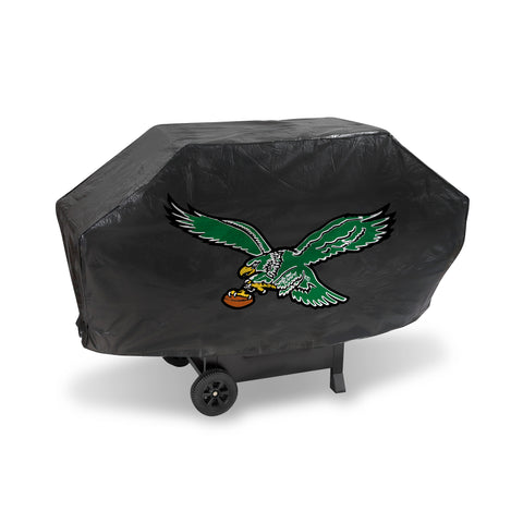 EAGLES RETRO BIRD DELUXE GRILL COVER (Black)