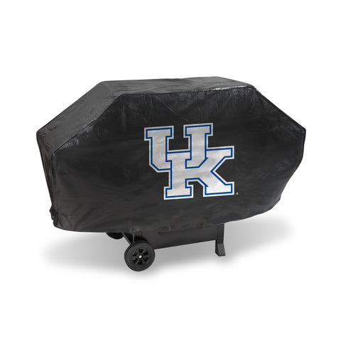 KENTUCKY DELUXE GRILL COVER (Black)