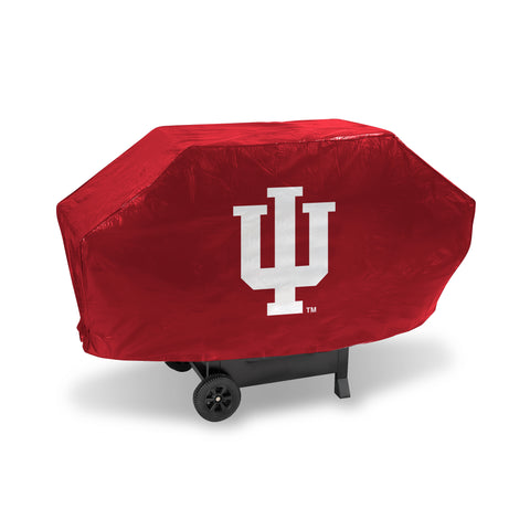 INDIANA DELUXE GRILL COVER (Red)