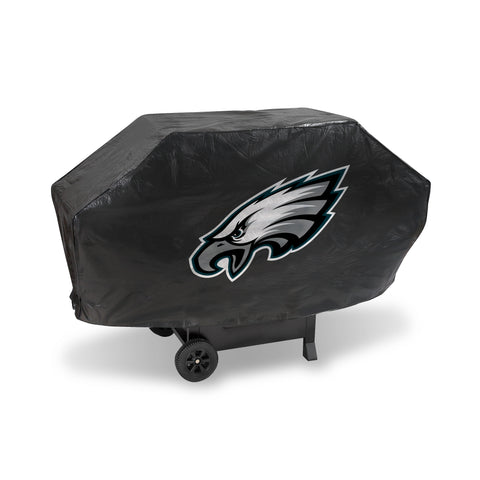 EAGLES DELUXE GRILL COVER (Black)