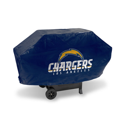 CHARGERS DELUXE GRILL COVER (Navy)