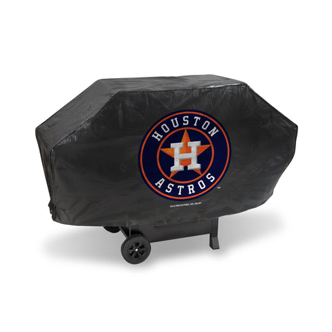 ASTROS DELUXE GRILL COVER (Black)