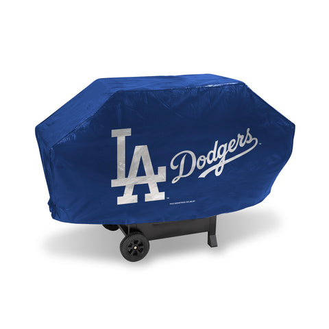 DODGERS DELUXE GRILL COVER (Blue)
