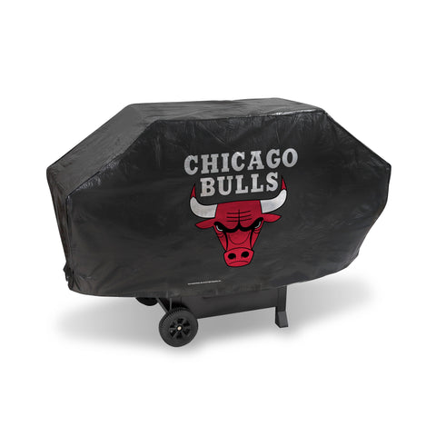 BULLS DELUXE GRILL COVER (Black)