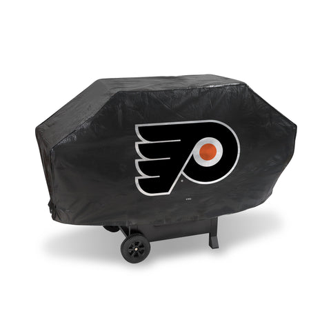 FLYERS DELUXE GRILL COVER (Black)