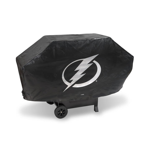 LIGHTNING DELUXE GRILL COVER (Black)