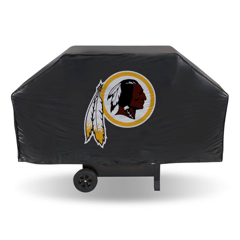 REDSKINS ECONOMY GRILL COVER (Black)