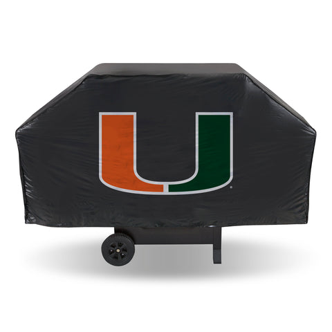 MIAMI ECONOMY GRILL COVER (Black)