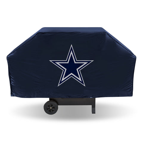 COWBOYS ECONOMY GRILL COVER (Navy)